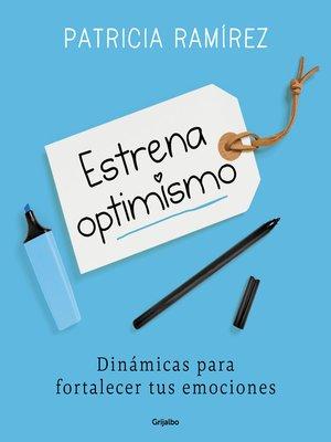 cover image of Estrena optimismo