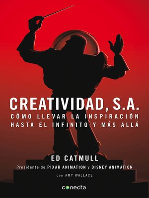cover image of Creatividad, S.A.