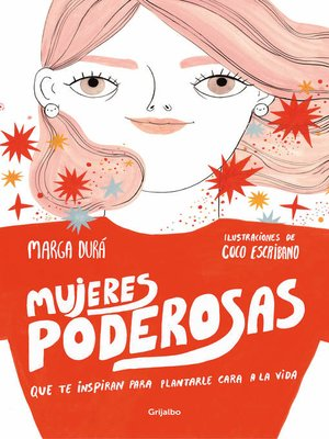cover image of Mujeres poderosas