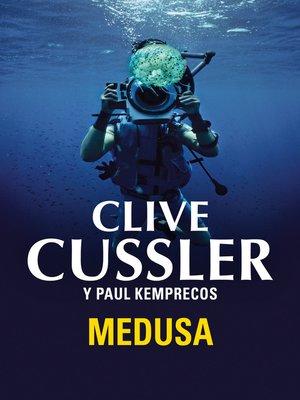 cover image of Medusa (Archivos NUMA 8)