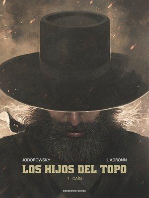 cover image of Los hijos del Topo