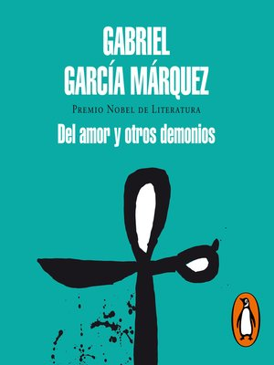 cover image of Del amor y otros demonios