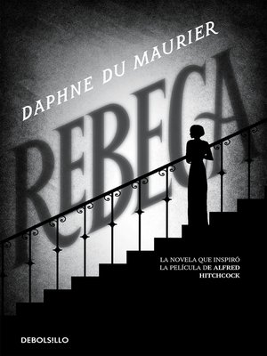 cover image of Rebeca