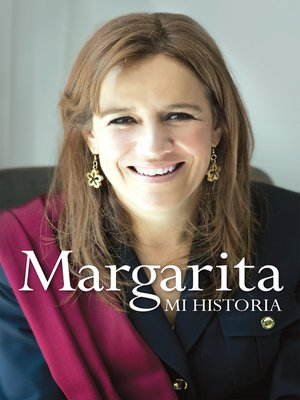 cover image of Margarita