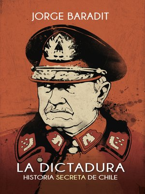 cover image of La Dictadura