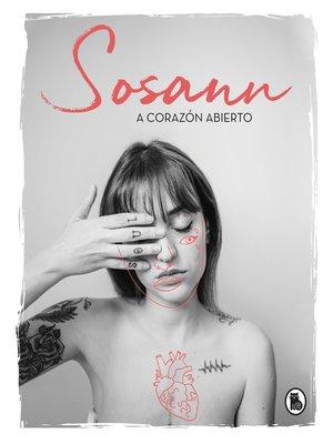 cover image of A corazón abierto