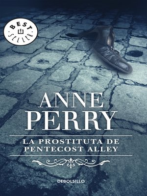 cover image of La prostituta de Pentecost Alley