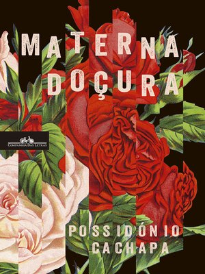 cover image of Materna Doçura