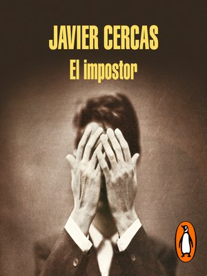 cover image of El impostor