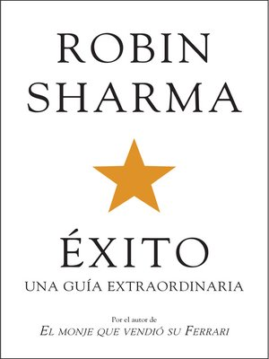 cover image of Éxito. Una guía extraordinaria