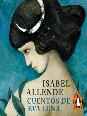 cover image of Cuentos de Eva Luna