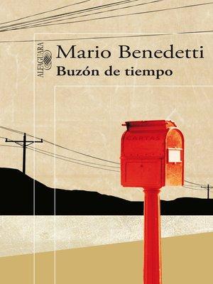 cover image of Buzón de tiempo