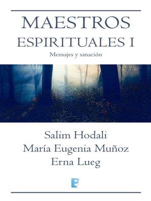 cover image of Maestros Espirituales I