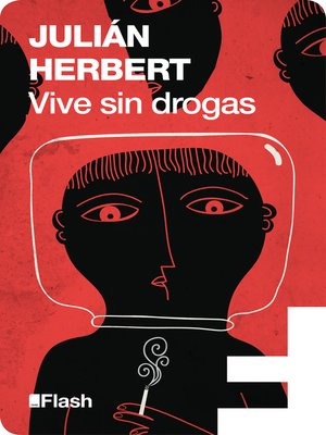 cover image of Vive sin drogas (Flash Relatos)