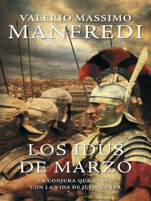 cover image of Los idus de marzo