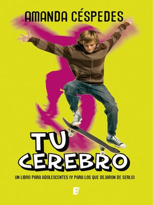 cover image of Tu Cerebro