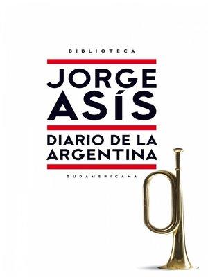 cover image of Diario de la Argentina