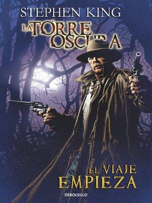 cover image of El viaje empieza