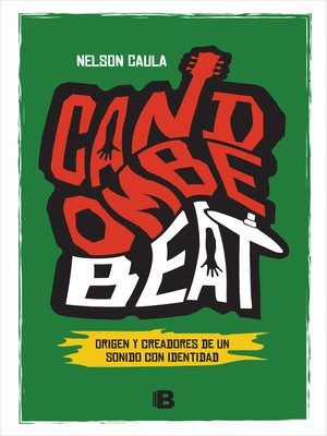 cover image of Candombe beat