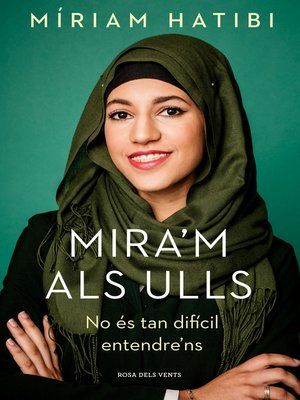 cover image of Mira'm als ulls