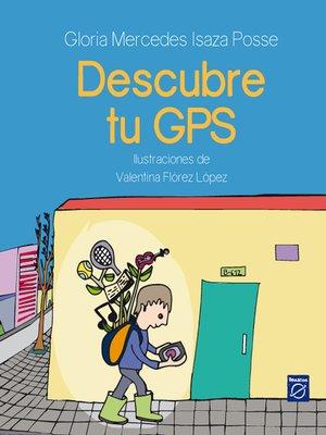 cover image of Descubre tu GPS