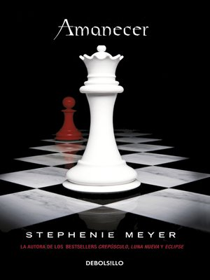 cover image of Amanecer