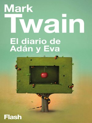 cover image of El diario de Adán y Eva (Flash Relatos)