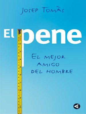 cover image of El pene