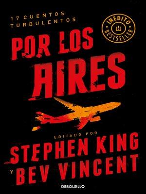 cover image of Por los aires