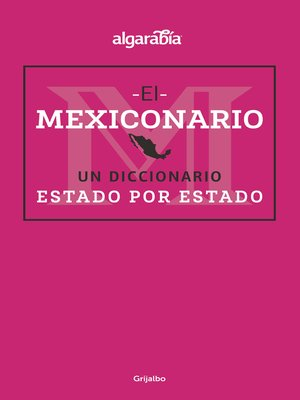 cover image of El Mexiconario