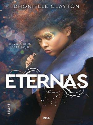 cover image of Bellas 2. Eternas
