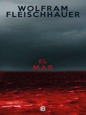 cover image of El mar