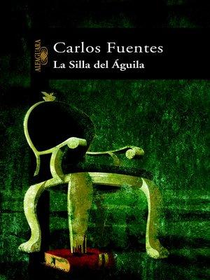 cover image of La silla del águila