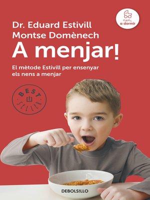 cover image of A menjar!