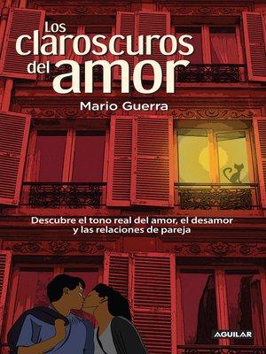 cover image of Los claroscuros del amor