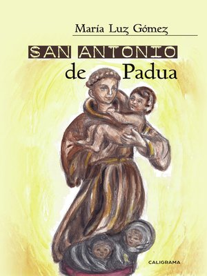 cover image of San Antonio de Padua