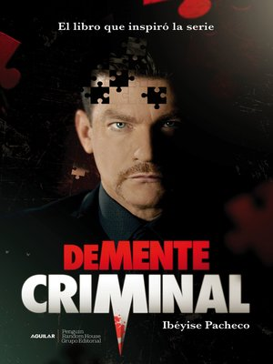 cover image of Demente criminal