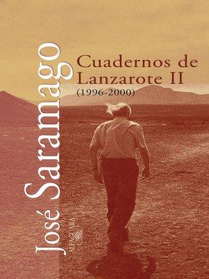 cover image of Cuadernos de Lanzarote II
