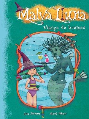 cover image of Viatge de bruixes