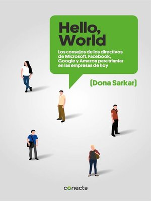 cover image of «Hello, World»