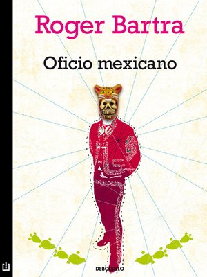 cover image of Oficio mexicano