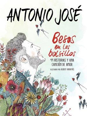 cover image of Besos en los bolsillos