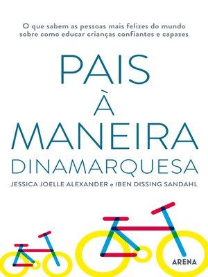 cover image of Pais à maneira dinamarquesa