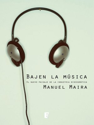 cover image of Bajen La Musica
