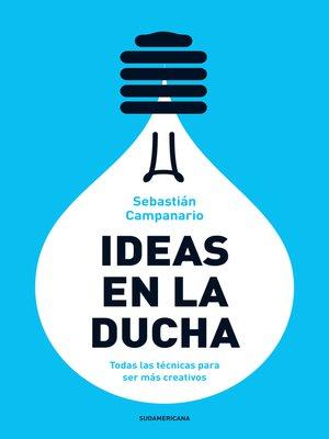 cover image of Ideas en la ducha