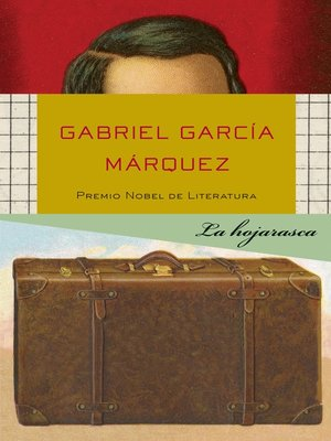 cover image of La hojarasca