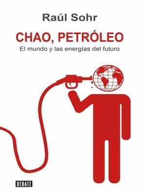 cover image of Chao Petroleo