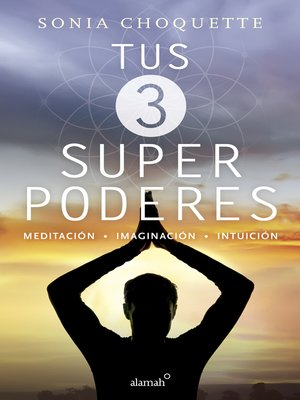 cover image of Tus 3 superpoderes