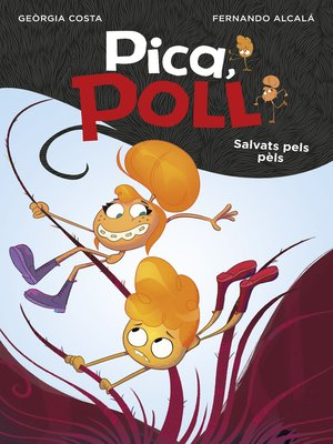 cover image of Salvats pels pèls