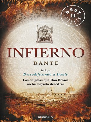 cover image of Infierno
